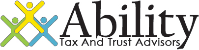 Ability Tax Group LLP Logo